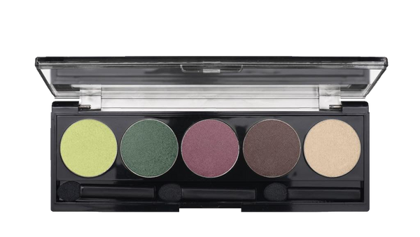 REFILLABLE PALETTE Eyes | 5 Well