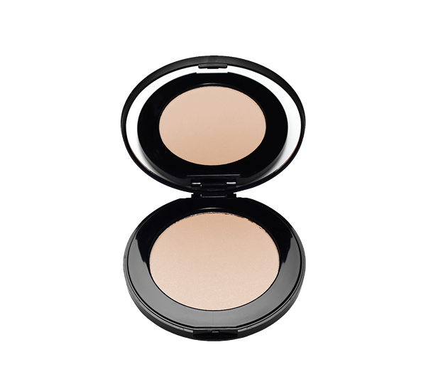CREAM FOUNDATION Compact | Cool Neutral Tones