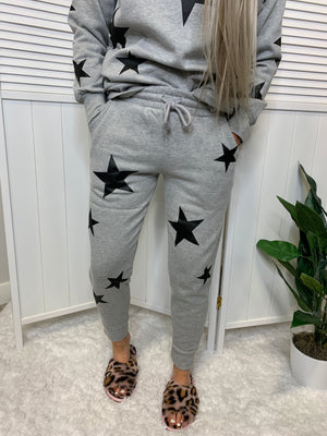 *NEW* North Star SET | Heather Grey & Black