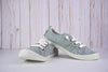 Sutton Sneakers | Light Grey