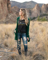 Grace & Lace | Graphic Tees | Take Me To The Mountains