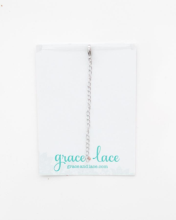 *NEW* Grace & Lace | 3