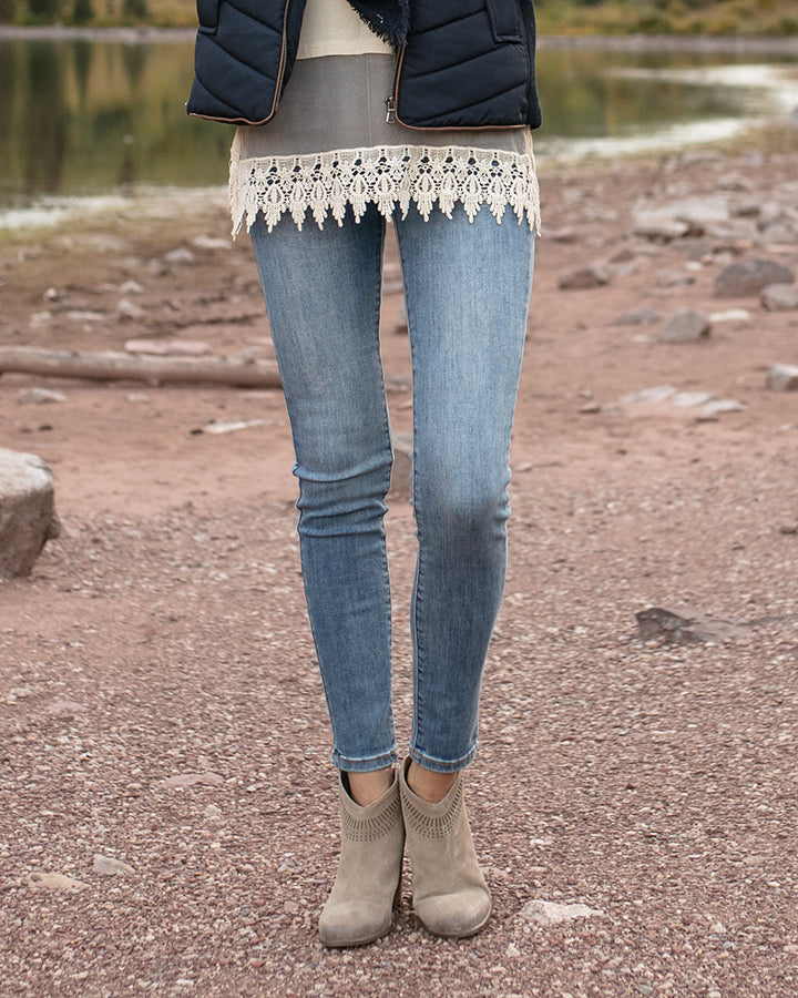 Grace & Lace Ultimate Everyday Jegging
