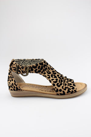 Blowfish BYEA | Sandal | Sahara Leopard Grasslands