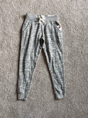 KIDS Sunday Joggers | Marled Charcoal