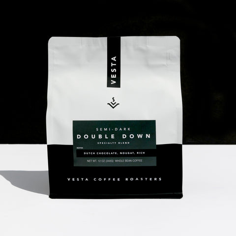 Double Down Blend
