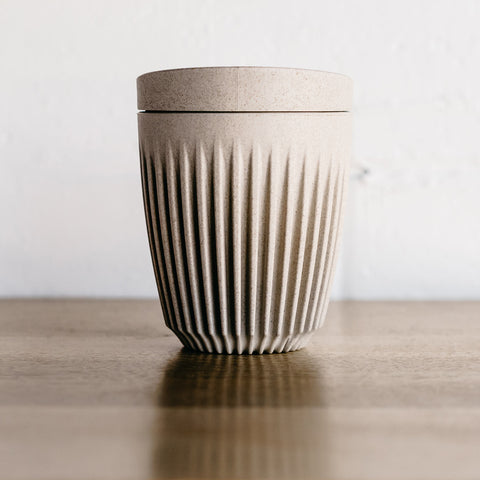 Huskee Sustainable Takeaway Cups