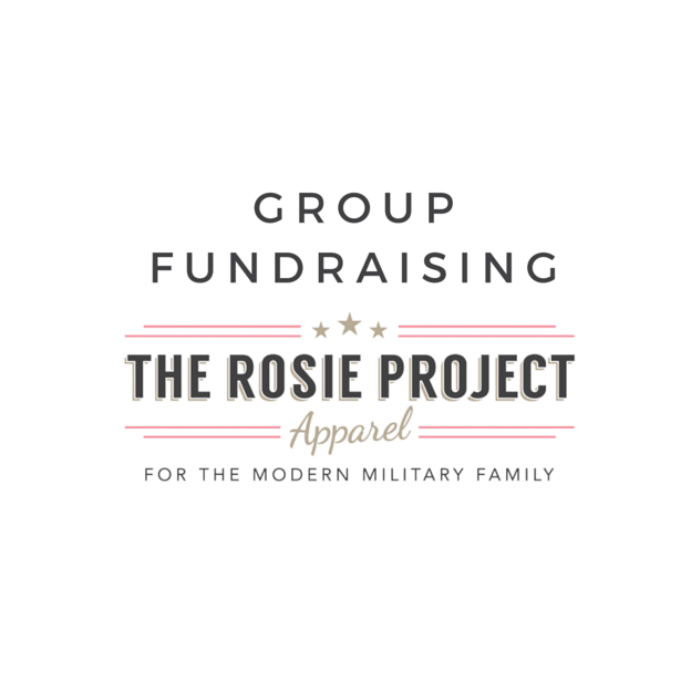Group Fundraising with The Rosie Project