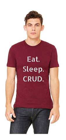 CRUD Champion Women's Favorite Tee - The Rosie Project