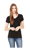 13FS Cavé Putorium Women's Fitted Tee