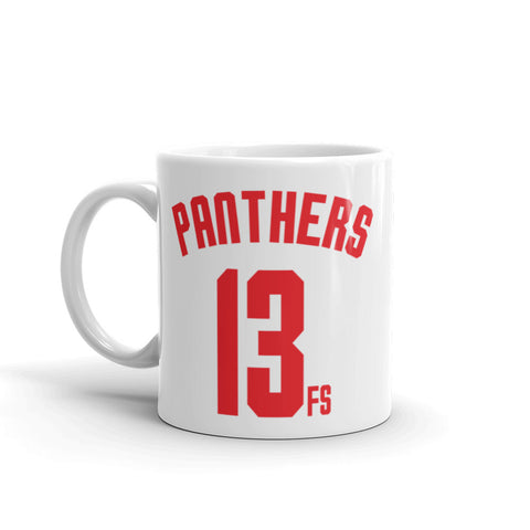 13 FS Panthers Mug