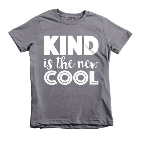 Kind is the New Cool Kids Tee - The Rosie Project - 1