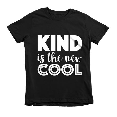Kind is the New Cool Kids Flash Sale - The Rosie Project