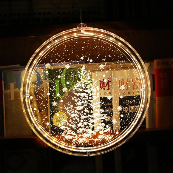 Christmas Lights Decoration Led