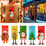 Garland Merry Christmas Decor for Home Cristmas Decor Navidad 2019 Christma Ornaments Christmas Door Xmas Happy New Year 2020