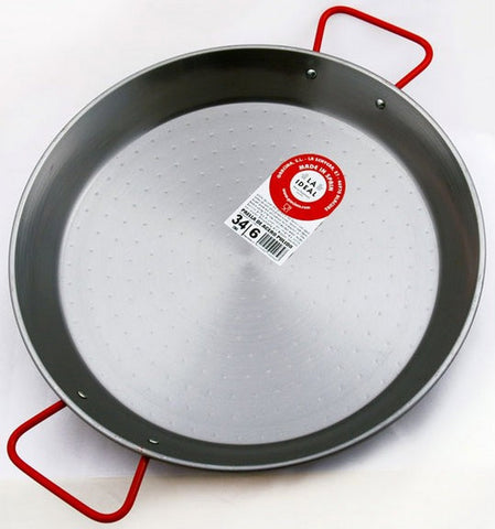 Garcima Paella Pan - 5 sizes available