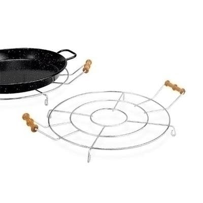 Paella Pan Holder