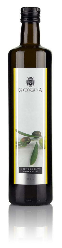 La Chinata Extra Virgin Olive Oil