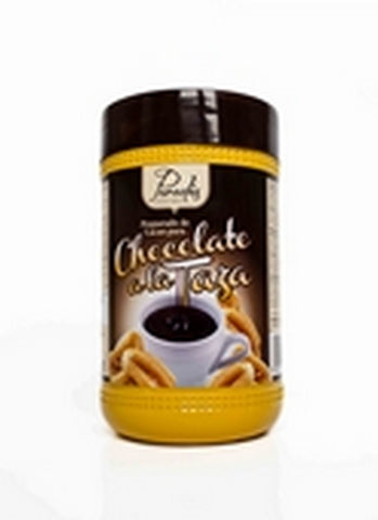 Paradis Hot Chocolate Powder
