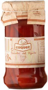 Coquet Piquillo Peppers