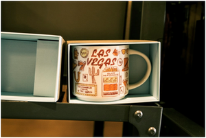 Give Personalized Photo Mugs to a Partner Who Has Everything