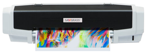 Sawgrass VJ628 - PRNT99SG628 - Sublimation Large Format Printer
