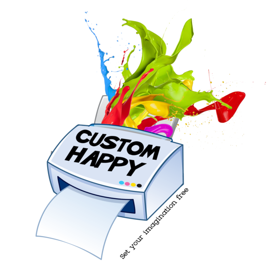 CustomHappy