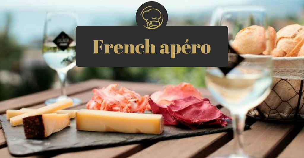 "How to prepare a ""French Apéro"""
