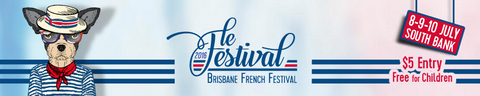 Brisbane French Festival