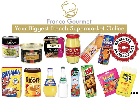 Your Biggest French Supermarket Online