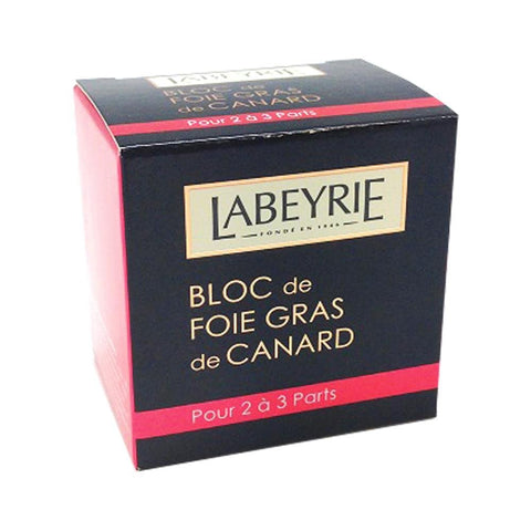 Labeyrie Block Foie Gras Tin 65g