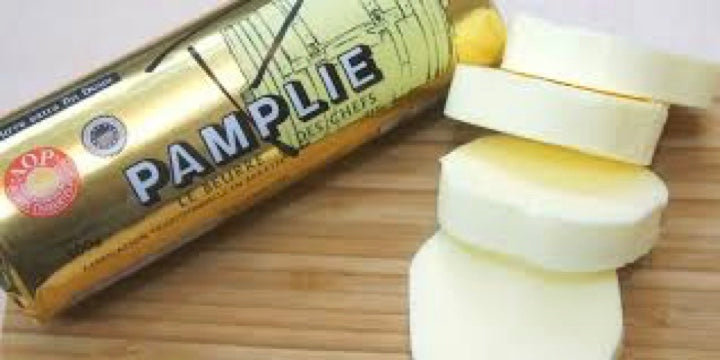 Pamplie Butter Salted 250g