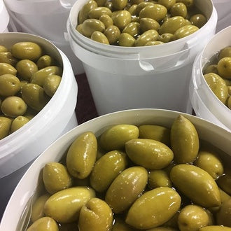 Toolunka Creek Australian Olives Sevillano 2kg - On Sale