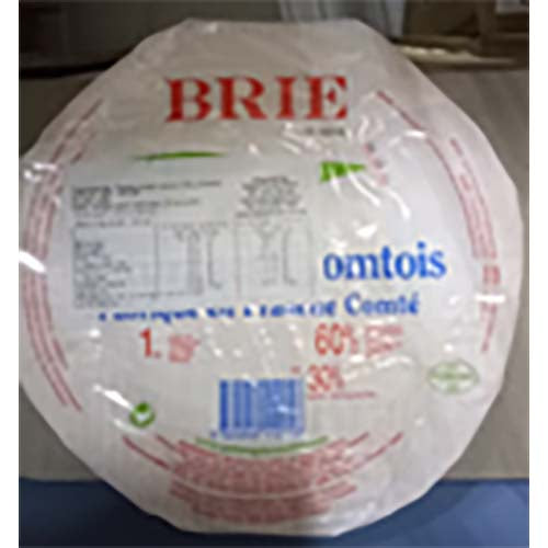 Comties French Brie 500gr*** PICK UP ONLY