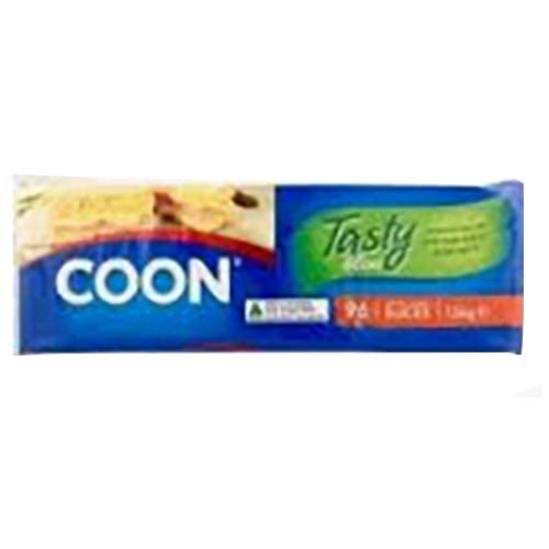 Coon Sliced Cheese 1.5kg