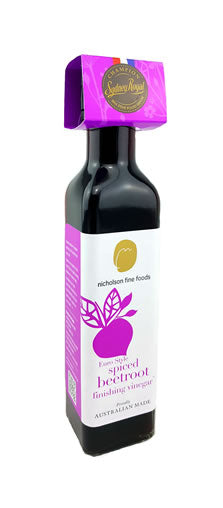 Beetroot Finishing Vinegar 265ml
