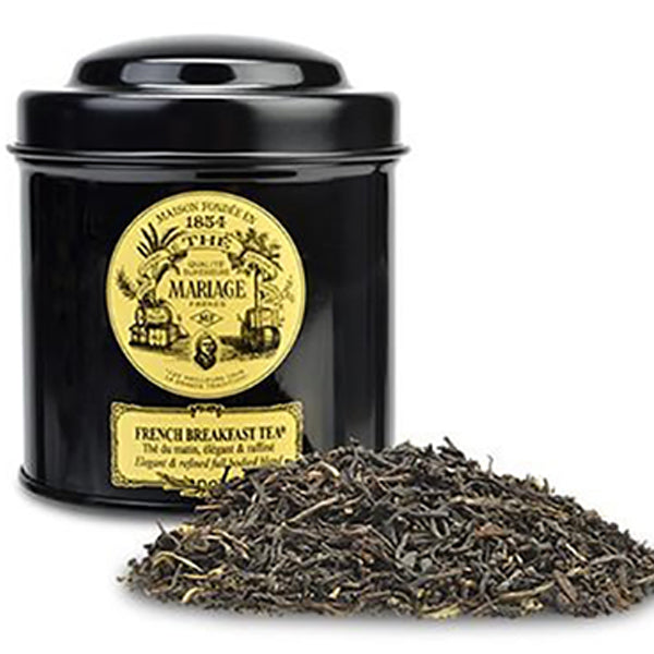 French Breakfast- Loose Tea Canister 100g
