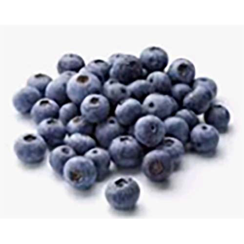 Blueberries IQF 1 kg