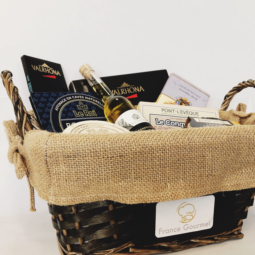 Christmas Hamper - Cheese & Chilled Items -  ** PICK UP ONLY **