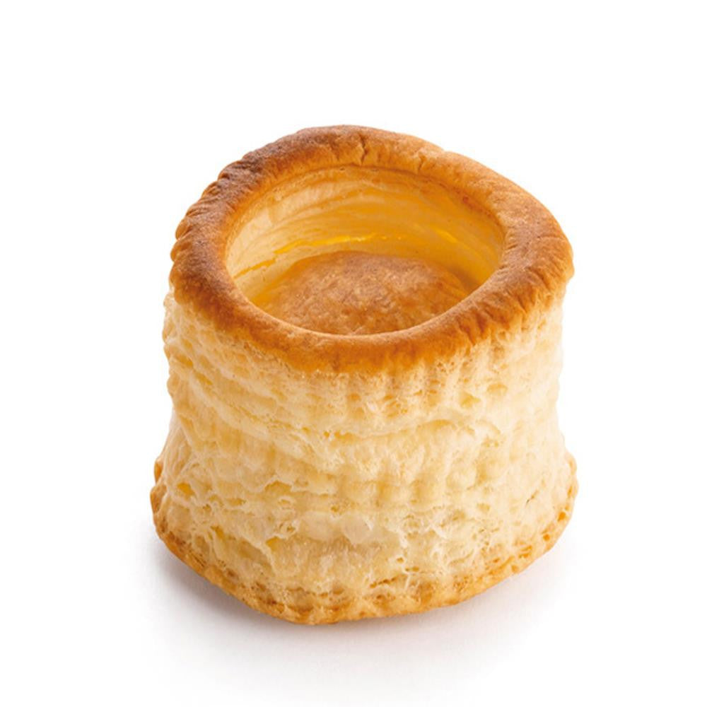 Vol au Vent Medium 14  x 6 pcs