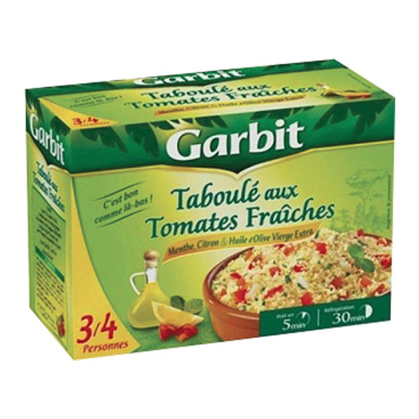 Mint Tomato Taboule 525g
