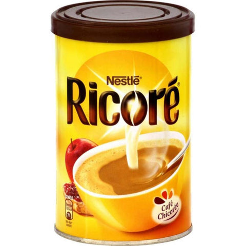 Nestle Ricore Coffee & Chicory Instant Drink 100g - Ricore Cafe & Chicoree