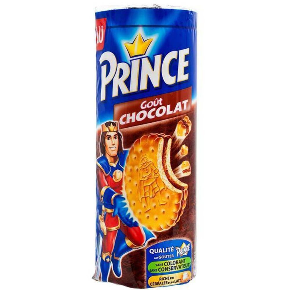Prince Chocolate LU (French Cookies) 300g