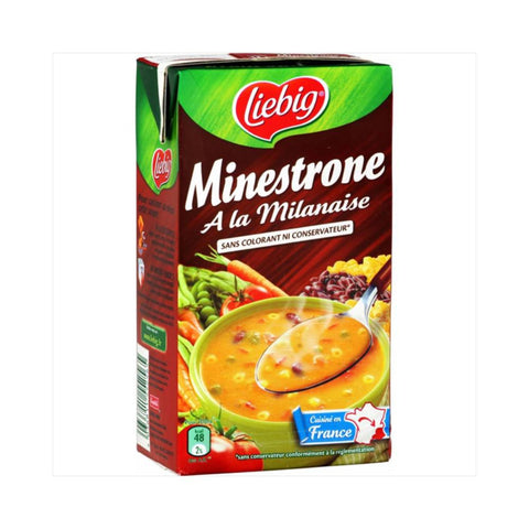 Liebig Minestrone Soup 1L