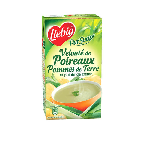 Liebig Leek & Potato Soup 1L