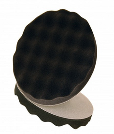 3M™ Foam Polishing Pad, 05725, 8 in, 2 pads per bag, 12 bags per case