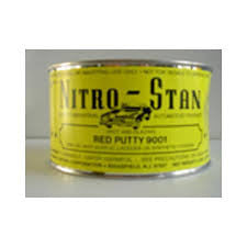 RED PUTTY NITRO-STAN, QT
