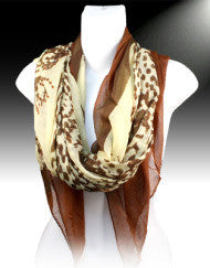 Breaking the Rules Fashion Scarf (Various Colors)