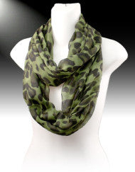 Call of the Wild Fashion Scarf