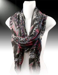 Change Your Mood Fashion Scarf